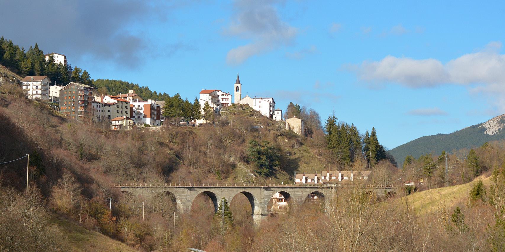 Sulmona-Roccaraso A/R